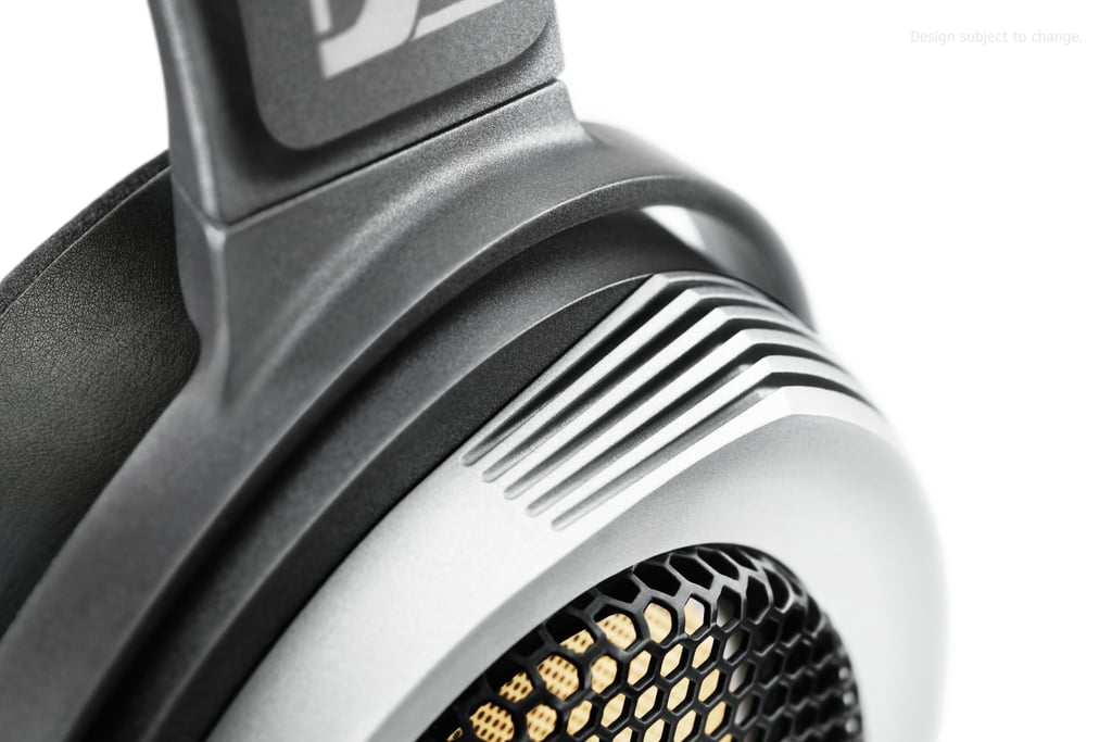 World's Most Expensive Headphones: Sennheiser HE1