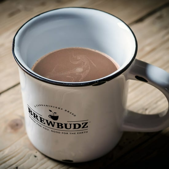 Brewbudz Weed-Infused Coffee Pods