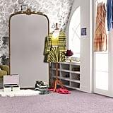 Clueless-Inspired Shabby Chic-Style Closet