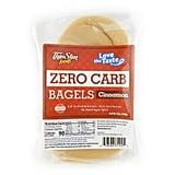 ThinSlim Foods Low Carb Cinnamon Bagels