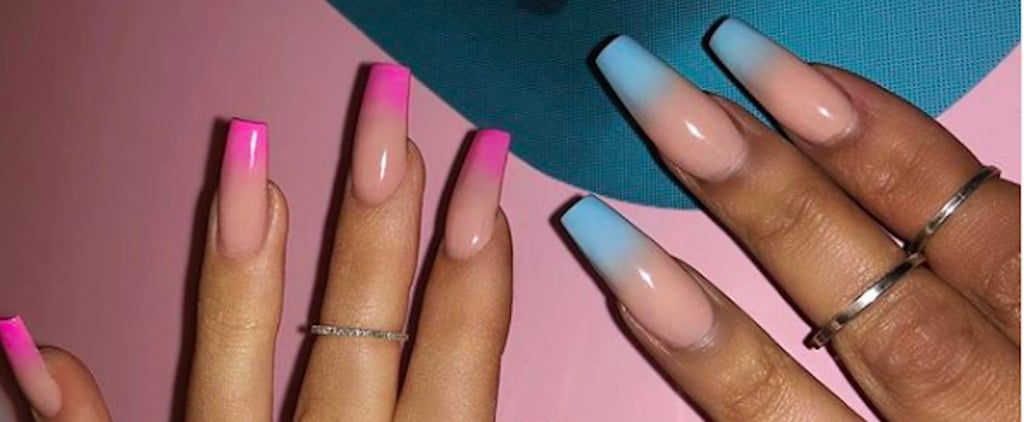 Gradient Nail Ideas