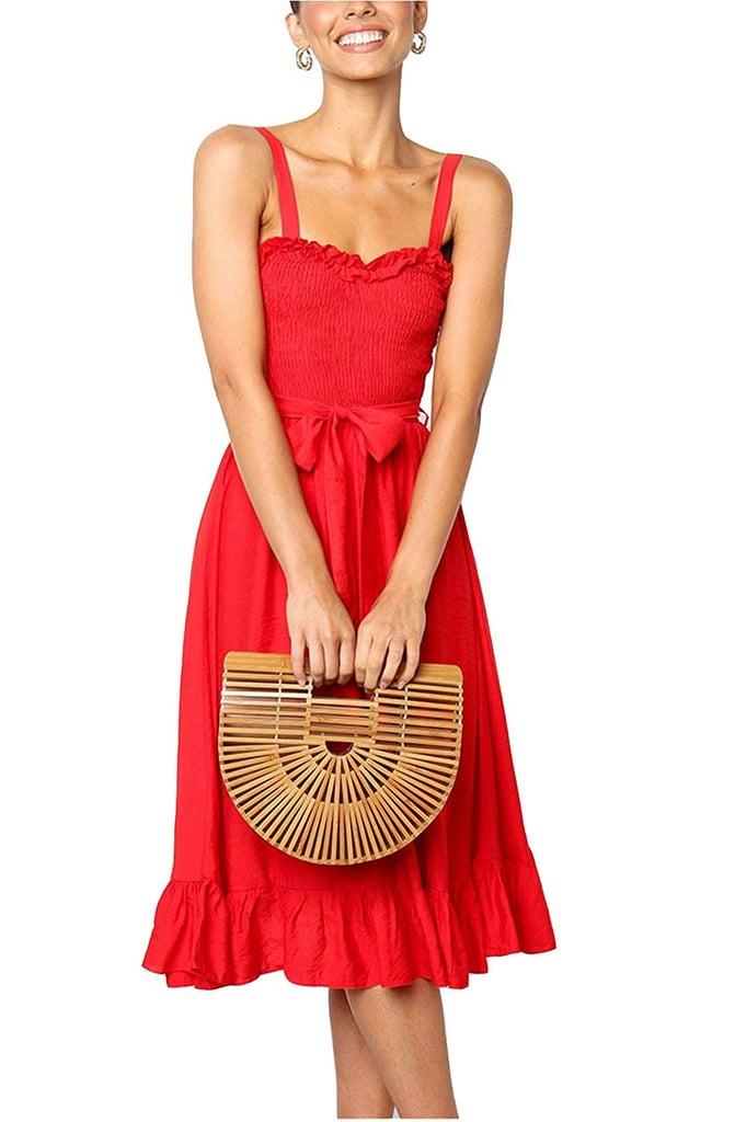 3d8dc133fd Summer Boho Beach Dress | Best Summer Dresses on Amazon 2019 ...