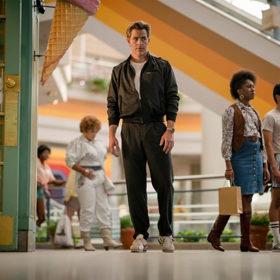 How Is Steve Trevor Still Alive in Wonder Woman 1984?