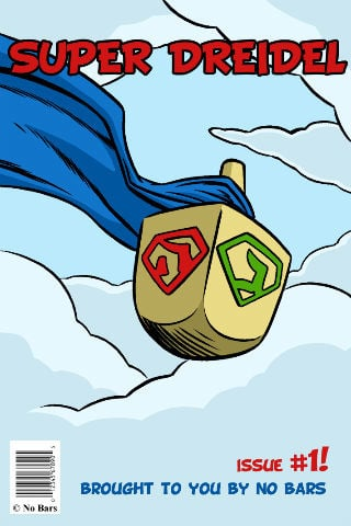 Super Dreidel ($1)