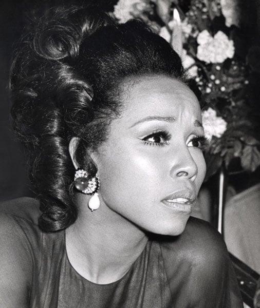 Diahann Carroll, 1969