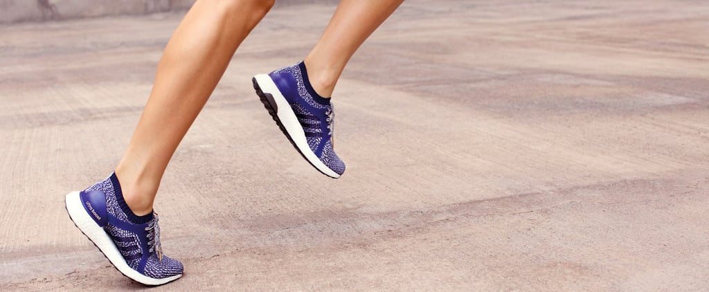 These Workout Shoes Were Made Especially For the Female Foot and They Actually Work