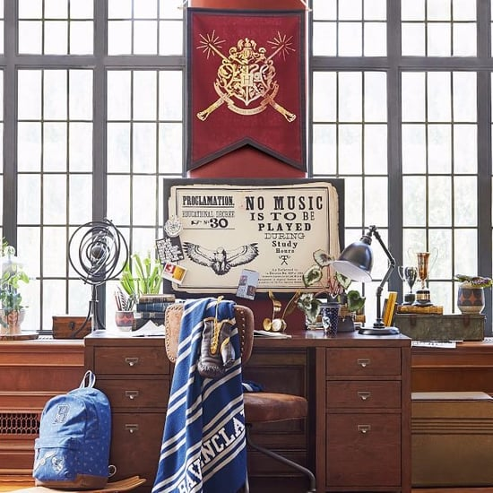 Harry Potter Homewares Collection Pottery Barn Teen