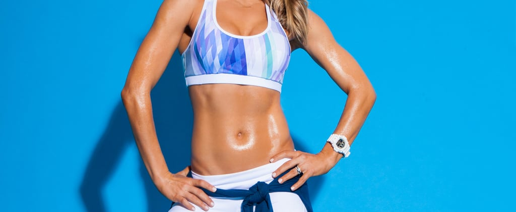 Celeb Trainer Shows How to Make Crunches WAY More Effective (and Less Uncomfortable!)
