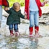 Rain Boot Jubilance