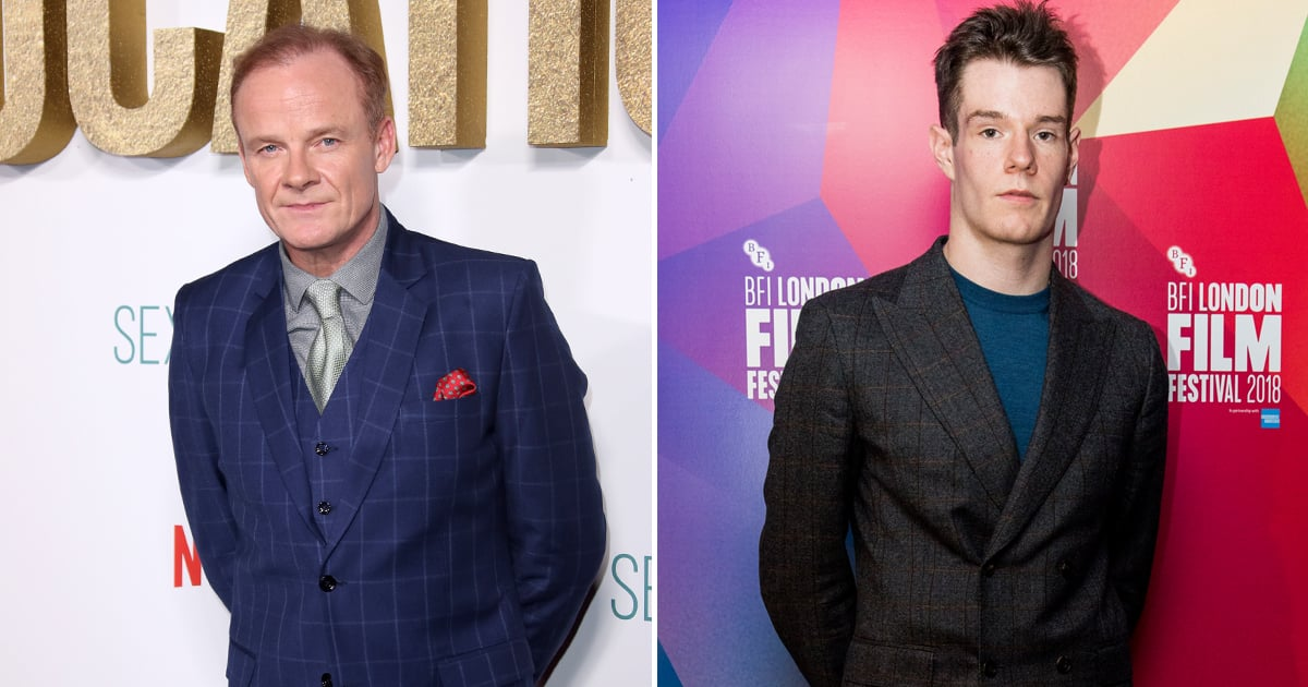 We Can't Believe That The Actors Who Play Michael and Adam Groff Aren't Related.jpg