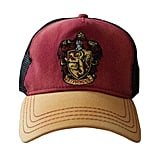 Harry Potter Gryffindor Adjustable Hat ($18)
