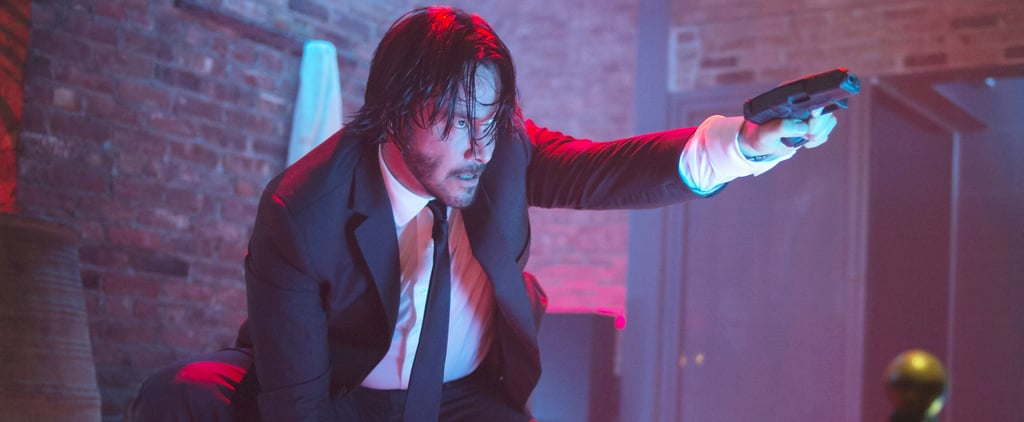 Best Action Movies on Netflix 2018