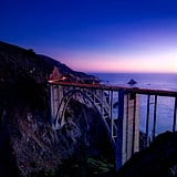 The Big Sur, USA