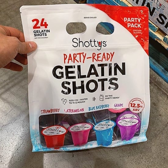 Costco Is Selling Premade Vodka Jell-O Shots