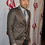 Ben Affleck at the Casting Society Awards | Pictures