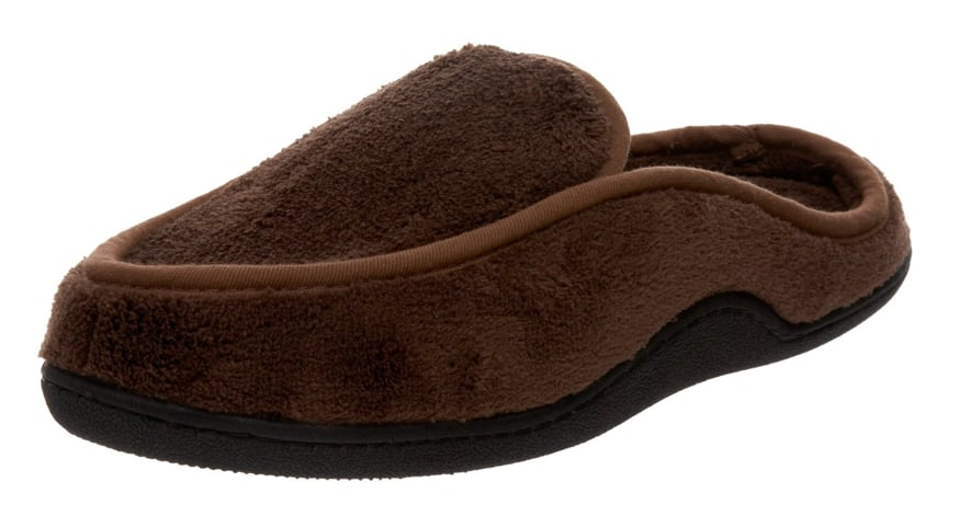 Microterry Slippers