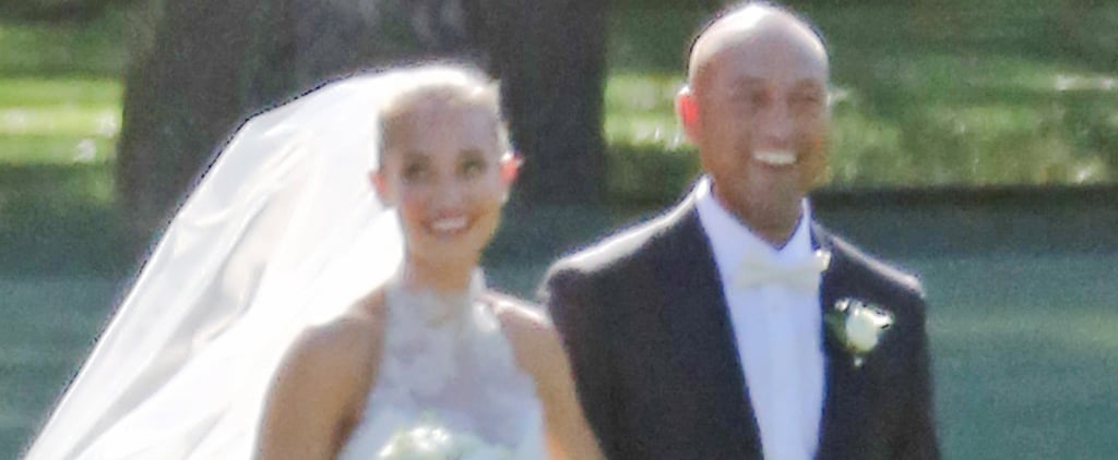 See Hannah Davis and Derek Jeter's Stunning Wedding Pictures!