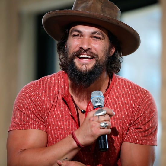 What Is Jason Momoa's Real Name?