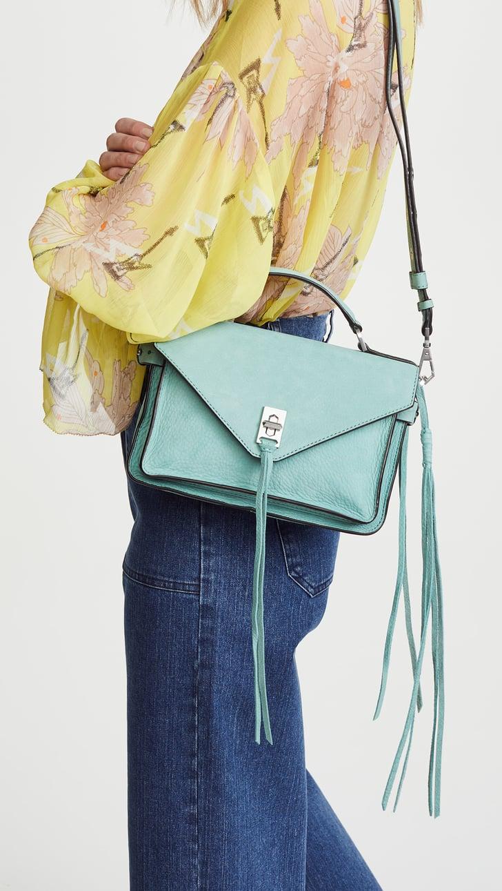 Lucky 8 Auto >> Rebecca Minkoff Small Darren Messenger Bag | Bag Trends ...