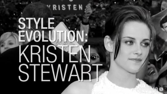 Kristen Stewart's Red-Carpet Style, Grilled Cheese Goodness, and Advanced Exercise Ball Moves : The Best of PopSugarTV This Week