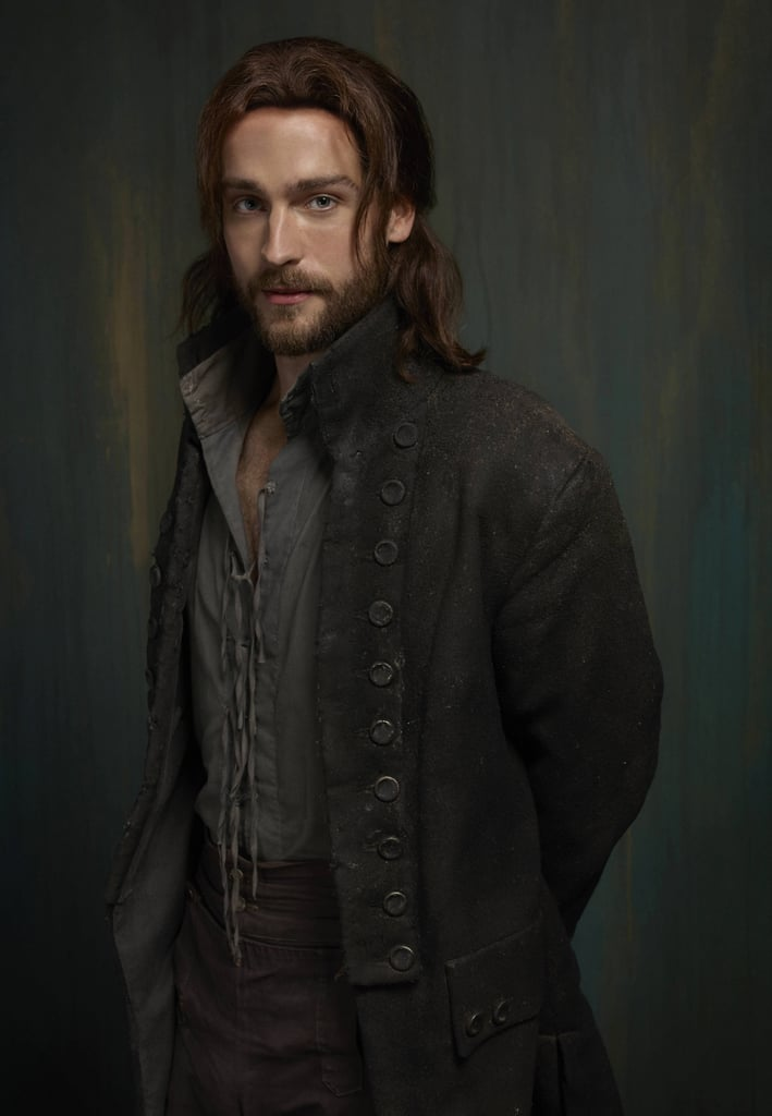 Ichabod From Sleepy Hollow