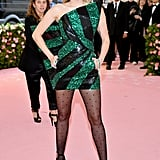 Miley Cyrus at the 2019 Met Gala
