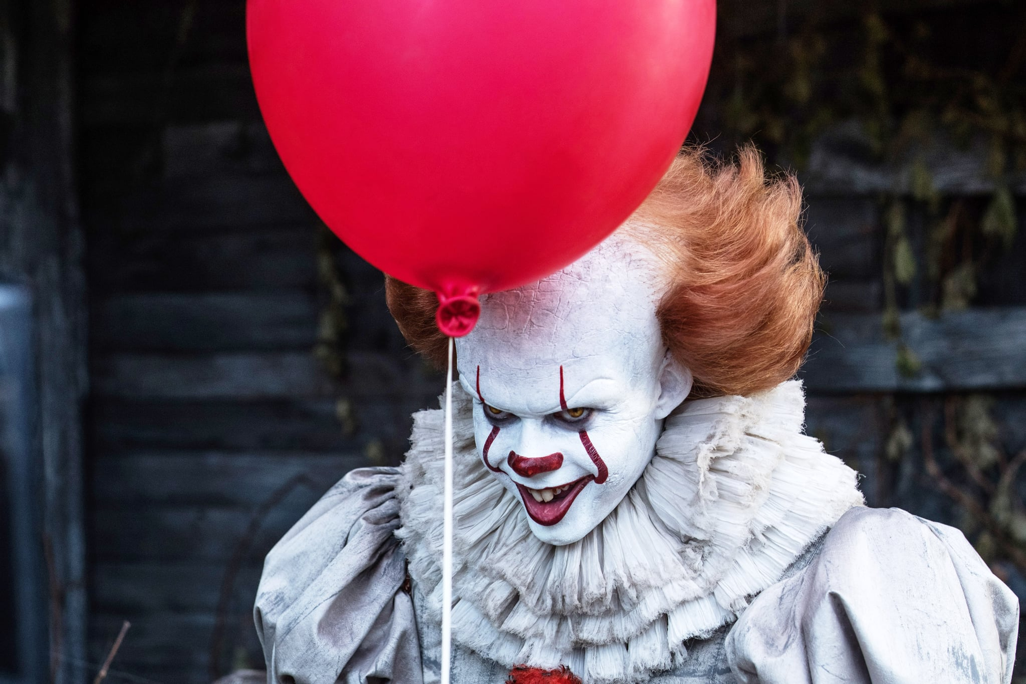 The It Sequel Officially Has a Release Date