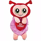 Love My Pup Be Mine Ladybug Flattie Dog Toy ($5)