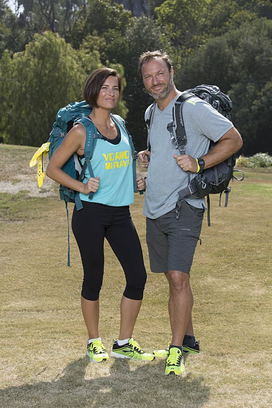 The Amazing Race 22 | The Amazing Race Wiki | FANDOM ...