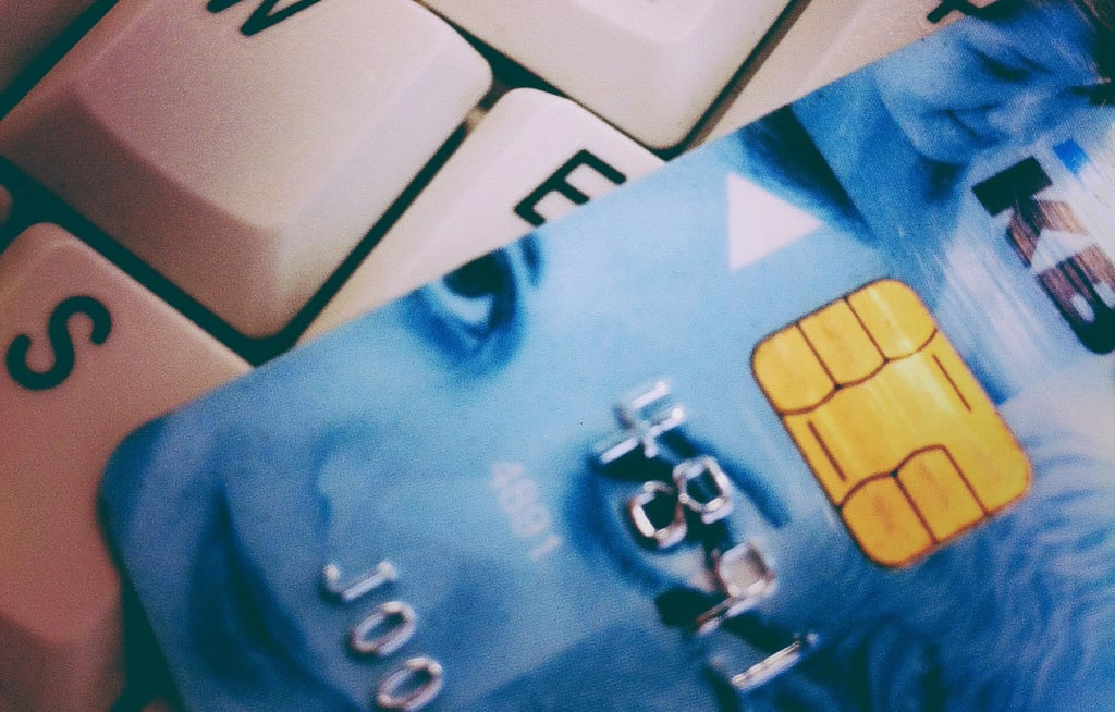 Sign Up For a Travel-Related Credit Card