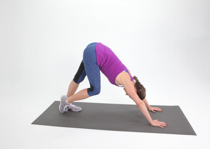 Downward Facing Dog | ...