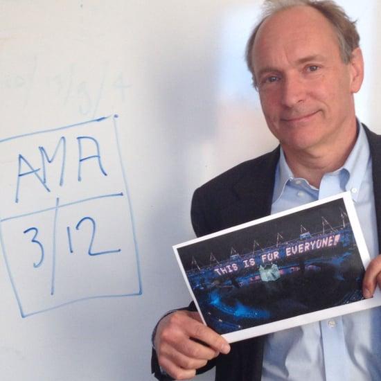 World Wide Web Inventor Interview