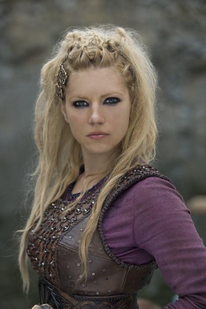 Katheryn winnick vikings hot