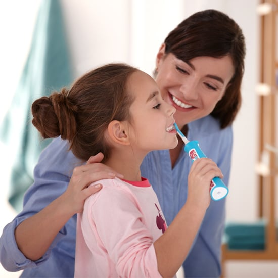How to Teach Your Kid to Brush His Teeth