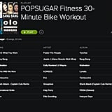 Fast and Fun Bike Playlist