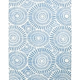 Starburst Pattern Area Rug (from $60)