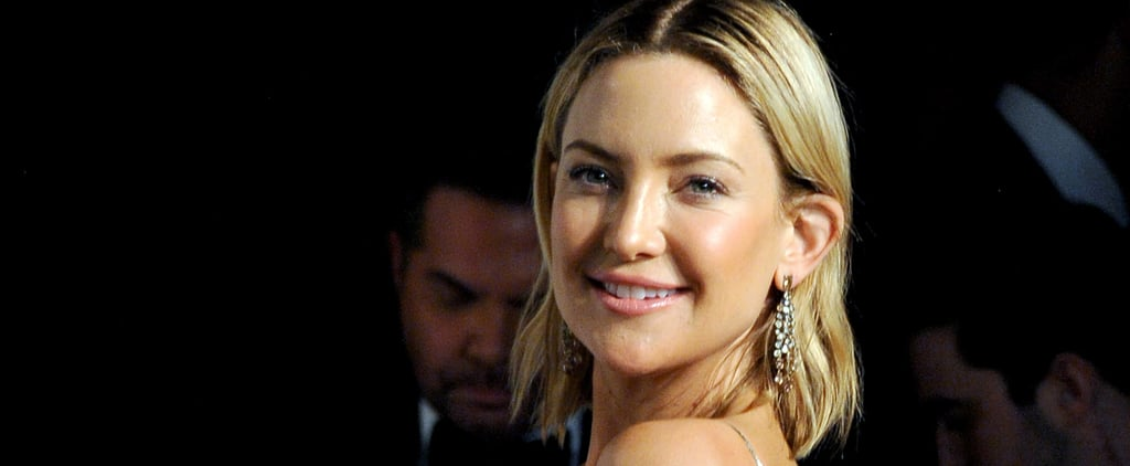 A Brief History of Nick Jonas and Kate Hudson's Rumored Fling
