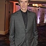 April 14 — Peter Capaldi