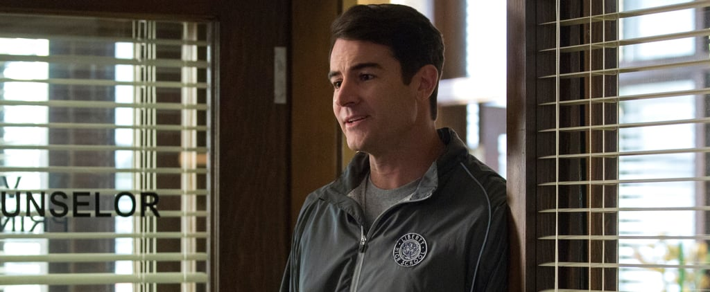 Who Plays Coach Rick on 13 Reasons Why?