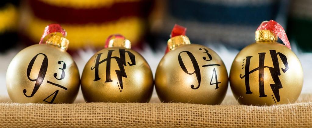 Best Harry Potter Ornaments