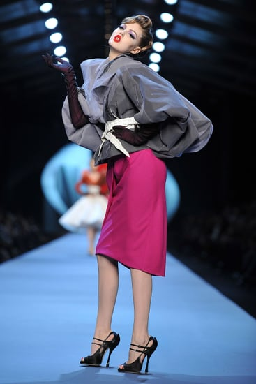 Pictures of 2011 Christian Dior Spring/Summer Haute Couture