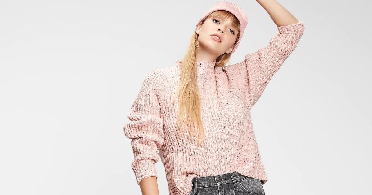 Best Sweaters From Gap | 2020