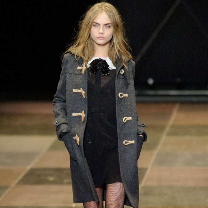 Saint Laurent Review | Fashion Week Fall 2013