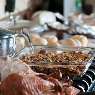 Thanksgiving Meal Tips For the Lactose Intolerant