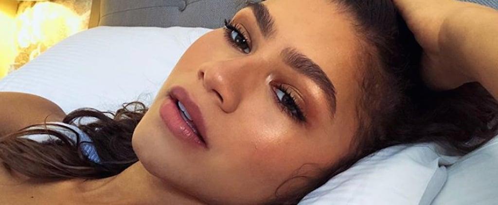 Zendaya Best Beauty Selfies