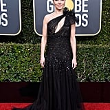 Linda Cardellini at the 2019 Golden Globes