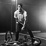 """Calvin Klein New """"Deal With It"""" Campaign 
