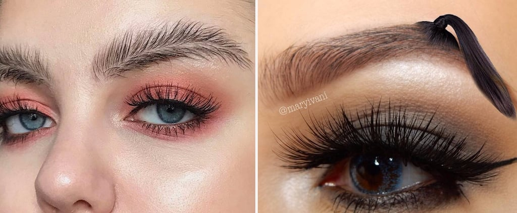 Freak or Fleek: How Do You Rate Instagram Brow Trends?