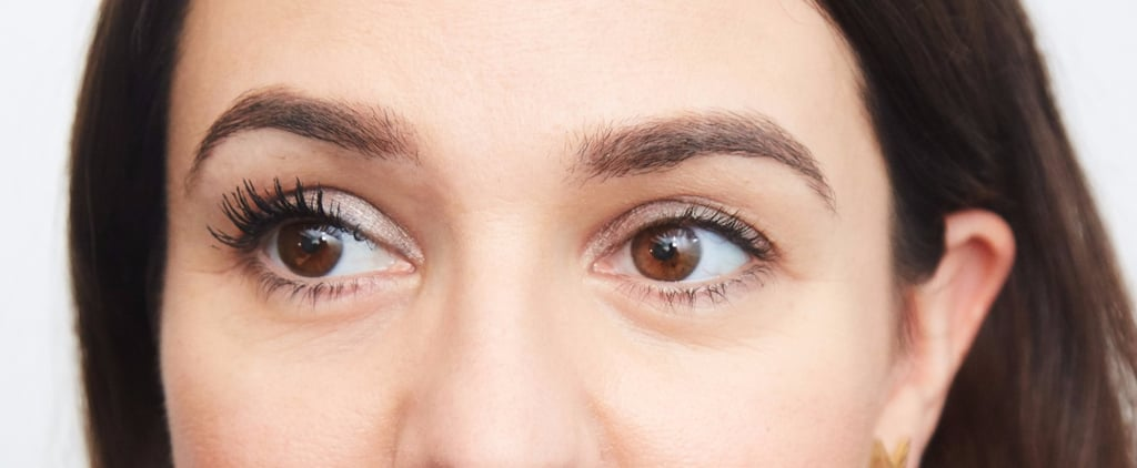 I Found the Perfect Mascara For Anyone Scared to Use an Eyelash Curler