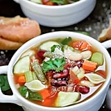 Slow-Cooker Minestrone Soup